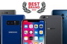 ล้ำหน้าโชว์ thailand-best-brand-2017-214x140 iPhone ครองอันดับ 1 แบรนด์มือถือ ที่คนไทยชื่นชอบมากที่สุดในปี 2017
