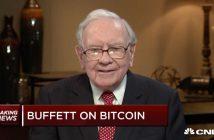 ล้ำหน้าโชว์ Warren Buffett มั่นใจ ปลายทางสกุลเงิน cryptocurrency จบไม่สวยแน่นอน cryptocurrency Bitcoin