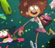 Amphibia Disney Channel