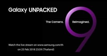 ล้ำหน้าโชว์ Galaxy-Unpacked-2018-351x185 Home