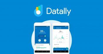 ล้ำหน้าโชว์ datally-android-app-351x185 Datally แอปช่วยประหยัดเน็ตมือถือจาก Google รองรับภาษาไทยแล้ว