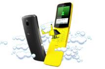 ล้ำหน้าโชว์ nokia-8810-4G-214x140 กล้วยหอมคืนชีพ! เปิดตัว Nokia 8110 4G ราคา แค่ 3,000 บาท