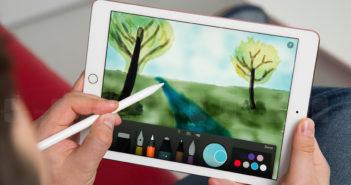 ล้ำหน้าโชว์ Apple-iPad-Pro-imm-351x185 Apple เตรียมเปิดตัว iPad เพื่อการศึกษาราคาถูกลง 27 มีนาคมนี้