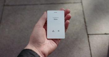 ล้ำหน้าโชว์ Light Phone 2 มือถือสุดมินิมอล ออกแบบมาเพื่อคนไม่ชอบเล่นโซเชียล Minimal Phone Light Phone 2 Light Company