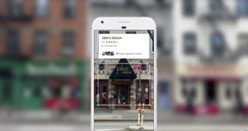 ล้ำหน้าโชว์ บริการ Google Lens เปิดให้ใช้งานบน iOS แล้ว iphone ipad ios Google Lens Apple
