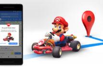 ล้ำหน้าโชว์ Google-mariomaps-mar10-214x140 Google ฉลอง 10 มี.ค. วัน Mario Day เปลี่ยน Google Maps เป็นเกม Mario Kart