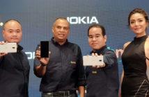 ล้ำหน้าโชว์ Nokia-smartphone-2018-214x140 HMD Global เปิดตัว 3 รุ่น Nokia 7 plus, New Nokia 6 และ Nokia 1 พร้อมขาย เม.ย.นี้