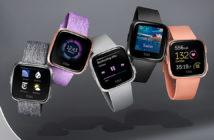 ล้ำหน้าโชว์ fitbit-versa-smartwatch-214x140 เปิดตัว Fitbit Versa สมาร์ทวอทช์เพื่อสุขภาพ ฟีเจอร์พร้อม ราคาถูกลง