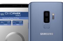 ล้ำหน้าโชว์ กล้อง Galaxy S9+ คว้าคะแนน DxOMark แซงหน้า Google Pixel 2 ขึ้นอันดับ 1 Samsung Google Pixel 2 Galaxy S9