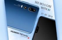 ล้ำหน้าโชว์ huawei-p20-leak-214x140 ภาพหลุดโปสเตอร์เปิดตัว Huawei P20 Pro มาแน่ 3 กล้อง จอติ่ง!