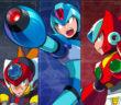 Mega Man X Legacy Collection 1 และ 2