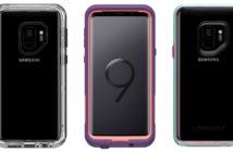 ล้ำหน้าโชว์ เคสกันกระแทก LifeProof เปิดตัวเคสสำหรับ Galaxy S9 และ S9+ lifeproof Galaxy S9