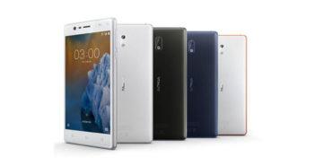 ล้ำหน้าโชว์ nokia-3-351x185 Nokia 3 พร้อมอัพเดทเป็น Android Oreo ได้แล้ว