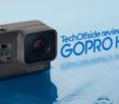 ล้ำหน้าโชว์ รีวิว GoPro Hero ปรับสเปคใหม่ ในราคาที่ถูกกว่าเดิม GoPro HERO GoPro