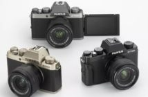 ล้ำหน้าโชว์ Fujifilm เปิดตัว X-T100 กล้องมิลเลอร์เลสรุ่นประหยัด ราคาเปิดตัว 19,000 บาท X-T100 Fujifilm X-T100 Fujifilm