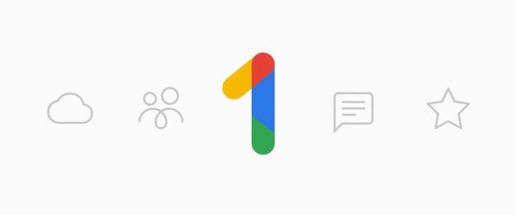ล้ำหน้าโชว์ เปิดตัว Google One บริการ cloud เก็บข้อมูลแบบใหม่ ราคาถูกกว่าเดิม Google One Google