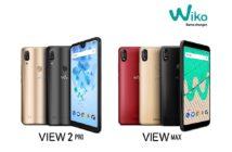 ล้ำหน้าโชว์ 32148360-0A85-4771-B0DF-C5B9F9D35F23-214x140 Wiko View2 Pro และ Wiko View Max สเปคจัดเต็มในราคาที่คุณต้องหยุด...อีกครั้ง!