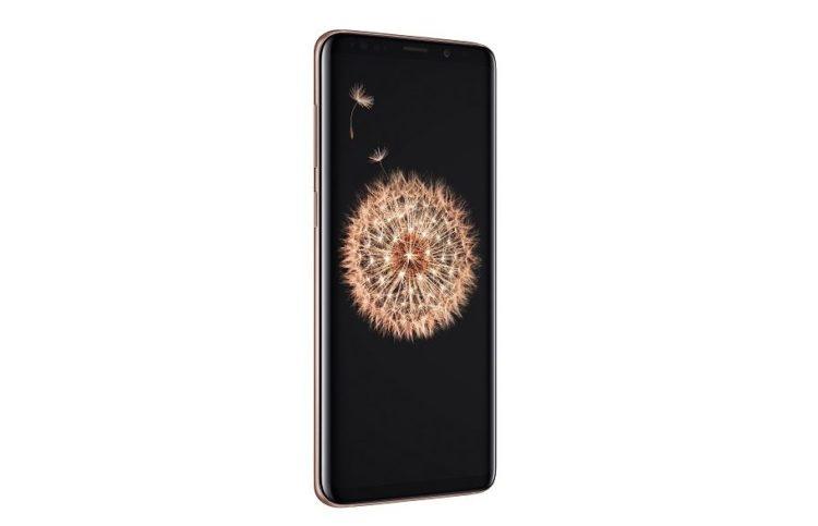 ล้ำหน้าโชว์ ซัมซุงอินเดีย และ Flipkart เปิดพรีออเดอร์ Galaxy S9+ สีใหม่ Sunrise Gold แล้ว! Sunrise Gold Samsung India Samsung Galaxy S9 Plus Galaxy S9 plus Flipkart