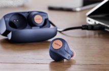 ล้ำหน้าโชว์ Jabra Elite Active 65t หูฟังไร้สายแบบ True Wireless สำหรับคนรักการออกกำลัง Jabra Elite Active 65t Jabra