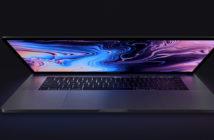 ล้ำหน้าโชว์ ลูกค้าแห่คืน MacBook Pro 2018 core i9 หลังใช้งานแล้วทำความเร็วไม่ได้อย่างที่โม้! Macbook Pro IntelCore i9 Apple