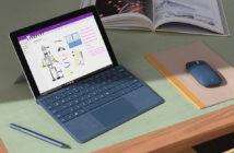 ล้ำหน้าโชว์ Microsoft เปิดราคา Surface Go ในไทย เริ่มต้นแค่ 14,999 บาท Surface Go Microsoft