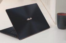 ล้ำหน้าโชว์ Asus Zenbook S เริ่มวางจำหน่ายแล้วในไทย ราคา 49,990 บาท Zenbook S asus