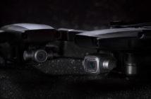 ล้ำหน้าโชว์ เปิดตัวโดรน DJI Mavic 2 รุ่น Pro ใช้กล้อง Hasselblad, รู่น Zoom ซูมได้ 4x Mavic 2 Zoom Mavic 2 Pro DJI Mavic 2 DJI