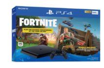 ล้ำหน้าโชว์ PS4 Fortnite Bundle Pack เตรียมขายในไทย 27 ส.ค.นี้ PlayStation 4 Fortnite