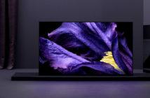 ล้ำหน้าโชว์ Sony เปิดตัวทีวี Bravia 4K HDR รุ่นเรือธงระดับ MASTER Series sony BRAVIA