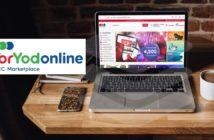 ล้ำหน้าโชว์ เปิดตัว ต่อยอดออนไลน์ แพลตฟอร์มค้าส่งออนไลน์แห่งแรกของไทย e-commerce B2B