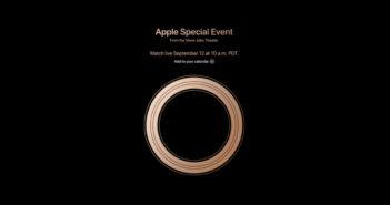 ล้ำหน้าโชว์ บน Twitter ก็รับชมการ Livestream สด Apple Event 2018 ได้จ้า Twitter livestream Apple Event 2018 Apple