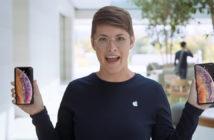 ล้ำหน้าโชว์ Apple ปล่อยวีดีโอสอนใช้งาน iPhone ใหม่ 3 รุ่น ไปดูกันเลย !!! iPhone Xs Max iPhone Xs iPhone Xr iphone Face ID depth control Apple