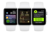 ล้ำหน้าโชว์ Apple ปล่อย watchOS 5.0.1 มาให้อัพเดท โดยออกมาแก้บั๊กหลายจุด WatchOS 5.0.1 watchOS 5 watchOS apple watch Apple