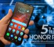 ล้ำหน้าโชว์ 5 ไม้เด็ด! Honor Play สมาร์ทโฟนตัวจี๊ด ที่สั่นสะเทือนวงการเกมบนมือถือ! Honor Play Honor