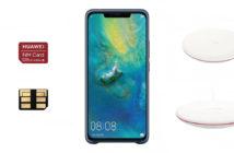 ล้ำหน้าโชว์ เผยภาพหลุด Huawei Mate 20 Pro แบบจัดเต็ม มาพร้อม NM Card และที่ชาร์จไร้สาย NM Card Mate 20 Pro Huawei Mate 20 Pro huawei Freebuds 2 Pro wireless earbuds