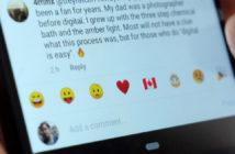 ล้ำหน้าโชว์ IG เพิ่ม Instagram emoji shortcuts เพื่อความสะดวกในการคอมเมนต์ Instagram emoji shortcuts instagram emoji