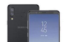 ล้ำหน้าโชว์ Samsung Galaxy A9 Pro จะมาพร้อมกับชิป Snapdragon 710 และกล้อง 4 ตัว Snapdragon 710 Samsung Galaxy A9 Pro Samsung Galaxy A Samsung Galaxy A9 Pro