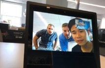 ล้ำหน้าโชว์ ยักษ์ใหญ่จับมือกัน! Skype สามารถใช้งานบนอุปกรณ์ Alexa ได้แล้ว skype Microsoft Amazon Alexa Device