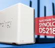 รีวิว Synology DS218j NAS