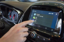 ล้ำหน้าโชว์ Toyota ตกลงที่จะเพิ่ม Android Auto ในรถ คาดเปิดตัวตุลาคมนี้ Toyota Google Android Auto Android