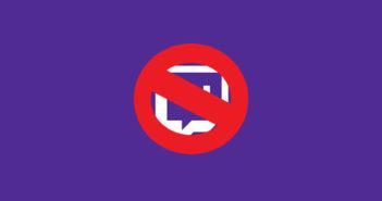 ล้ำหน้าโชว์ Twitch ถูกบล็อค พร้อมถอดออกจาก App Store ในประเทศจีน Twitch China
