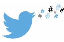 ล้ำหน้าโชว์ สายปั่นจงระวัง ! Twitter เปิดให้ report ได้แล้วว่า Hashtag นั้นเป็นสแปม Twitter Trends Report Hashtag