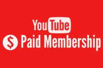 ล้ำหน้าโชว์ YouTube ลดเกณฑ์เปิดฟีเจอร์ Membership พร้อมให้จ่ายเดือนละ 5 USD เพื่อสิทธิพิเศษต่างๆ YouTube subscriber Membership