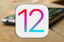 ล้ำหน้าโชว์ iOS 12 เปิดให้อัพเดตแล้วจ้า !!! มีอะไรใหม่บ้าง ไปดูกันเลย iOS 12 ios Apple