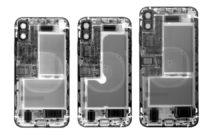ล้ำหน้าโชว์ ชำแหละ iPhone Xs และ iPhone Xs Max เผยให้เห็นการเปลี่ยนแปลงของแบตฯ iPhone Xs Max iPhone Xs iphone x iphone Apple
