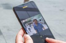 ล้ำหน้าโชว์ Apple เล็งเพิ่มฟีเจอร์ปรับระยะชัดลึกขณะถ่ายรูปบน iPhone XS iPhone Xs depth control Apple
