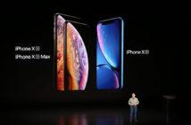 ล้ำหน้าโชว์ Apple เปิดตัว iPhone Xs + iPhone Xs Max กล้องแจ่ม สเปคแรงขึ้น iPhone Xs Max iPhone Xs Apple Event 2018 Apple