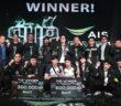 ล้ำหน้าโชว์ ALPHA X และ Hashtag?.DOTA ยอดทีมแชมป์ Thailand PVP E-Sports Championship Powered by AIS ตัวแทนไทยชิงแชมป์ภูมิภาค