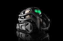 ล้ำหน้าโชว์ หุ่นเวคเตอร์ 'Anki' จะฉลาดยิ่งขึ้นเมื่อผนึกกำลังเข้ากับผู้ช่วยติจิตอลอย่าง Alexa Vector Robot Robot Anki Amazon Alexa