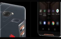 ล้ำหน้าโชว์ คอเกมได้เฮ! Asus ROG Phone เริ่มจัด 18 ตุลาคมนี้แน่นอนแล้ว Asus ROG Phone asus
